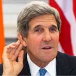 Note to John Kerry: There's 'no such thing as meeting Hamas halfway' [cartoon]
