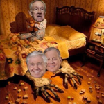 'President Kochtopus strikes again!' How will Harry Reid handle this stunningnews?